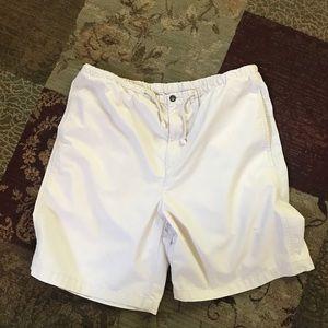 Tommy Hilfiger Large Drawstring Shorts Large